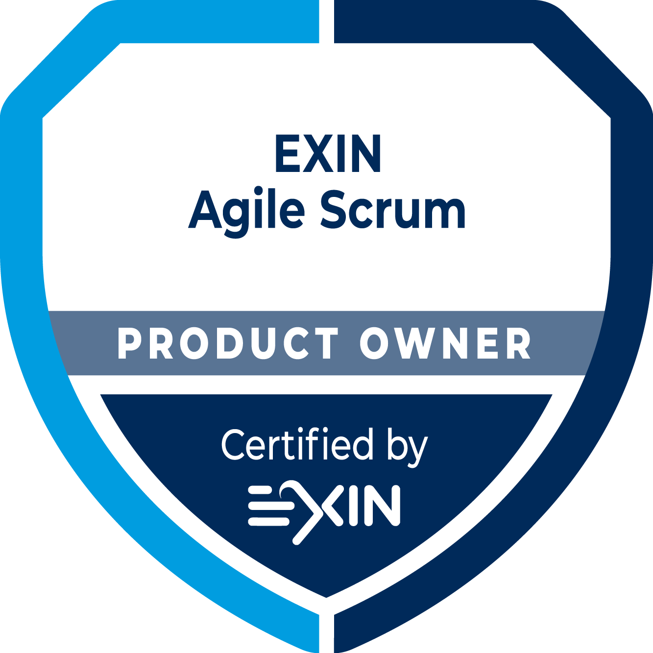 Agile scrum master training